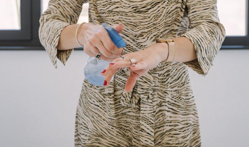 Napravile smo vlastiti gel za dezinfekciju ruku. Evo detaljnih uputa kako i vi to možete učiniti