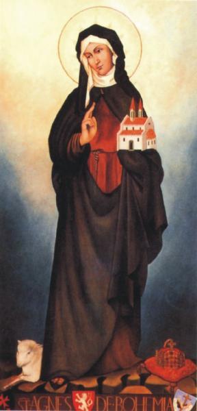 Svetac dana – Sveta Janja Praška
