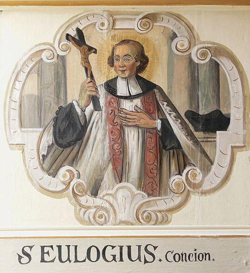 Svetac dana – Sveti Eulogije iz Córdobe