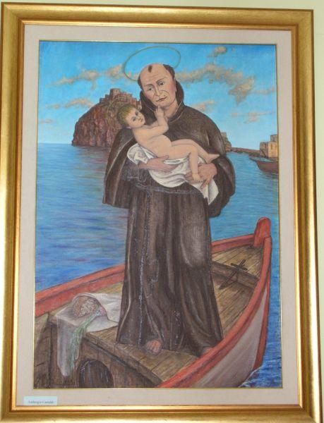 Svetac dana – Sveti Ivan Josip od Križa