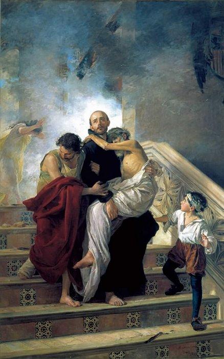Svetac dana – Sveti Ivan od Boga