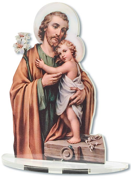 Svetac dana – Sveti Josip