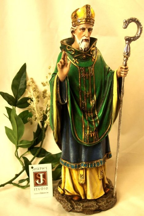 Svetac dana – Sveti Patrik