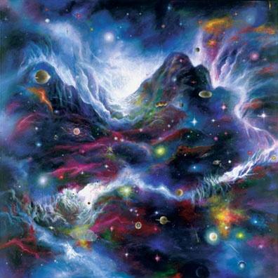 SVJESNOST- Zemlja ljubavi 5