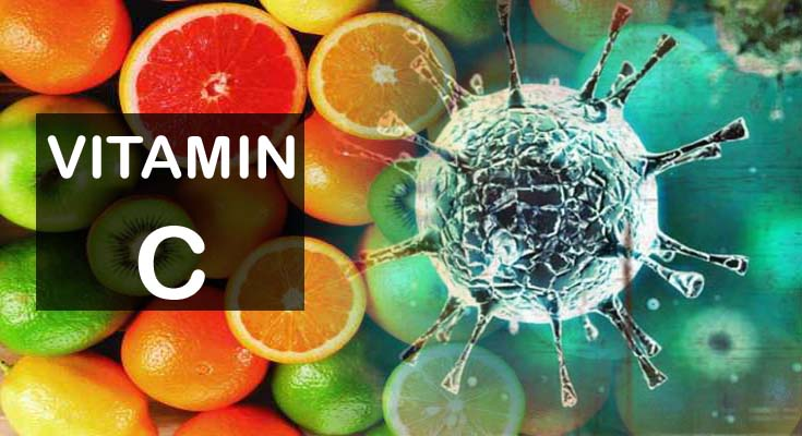 Šangajska vlada službeno preporučuje vitamin C u borbi protiv koronavirusa