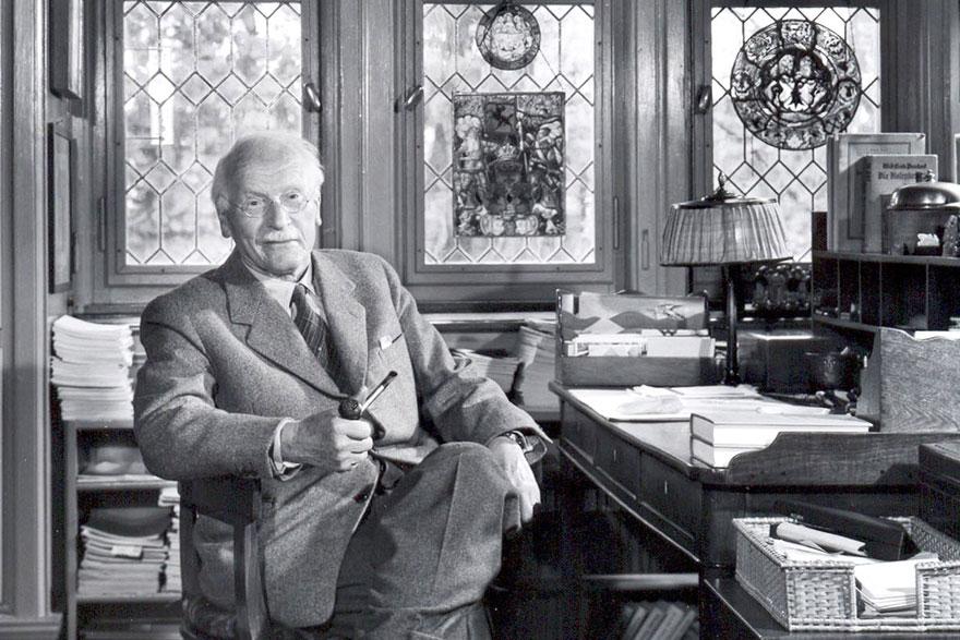 C.G. Jung – Životna prekretnica