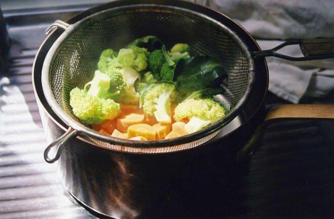 Naučite kuhati čuvajući vitamine i minerale