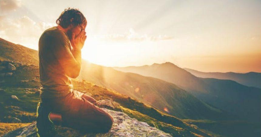 Poniznost otkriva nebesko svjetlo