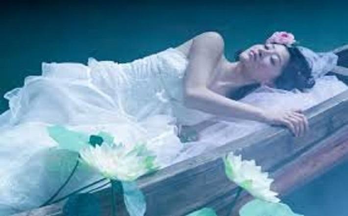 Besplatno tumačenje snova - jasminka321 (ti si umrla)