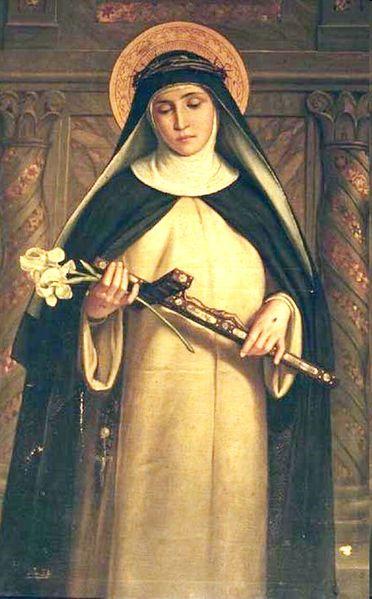 Svetac dana – Sveta Katarina Sijenska