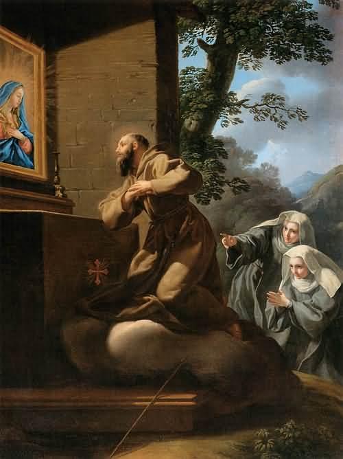 Svetac dana – Sveti Franjo Paolski