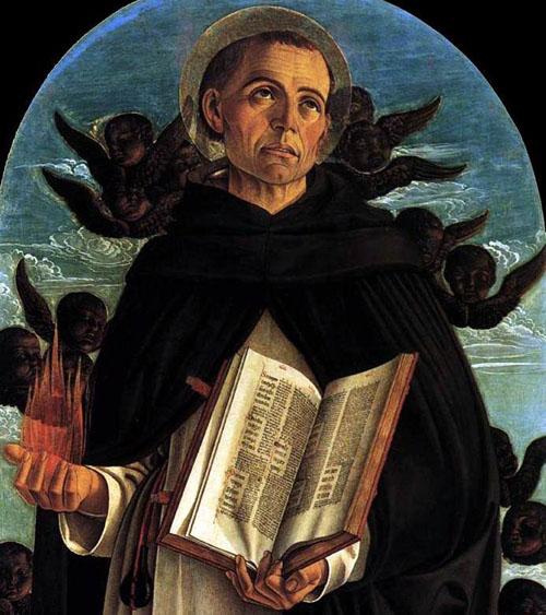 Svetac dana – Sveti Vinko Ferrer