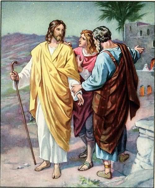 Svetac dana – Uskrsni ponedjeljak