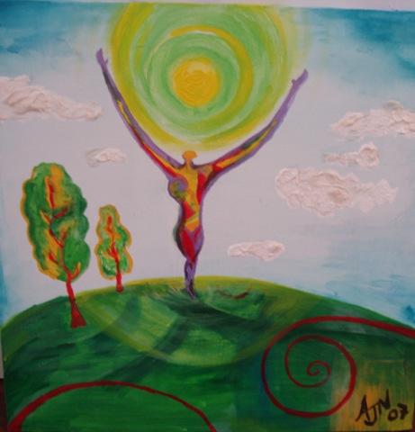 POMOĆ IZ NESVJESNOG - Biti uspješan znači biti posve zdrav