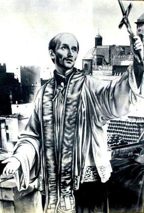 Svetac dana – Sveti Franjo de Geronimo
