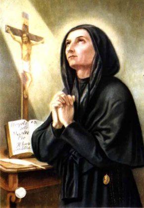 Svetac dana – Sveta Ruža Venerini