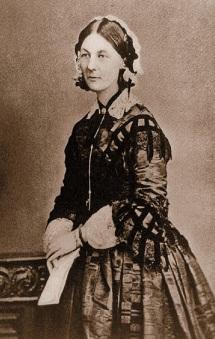 Florence Nightingale - MAJKA SESTRINSTVA