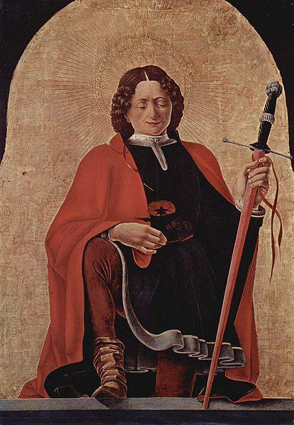 Svetac dana – Sveti Florijan