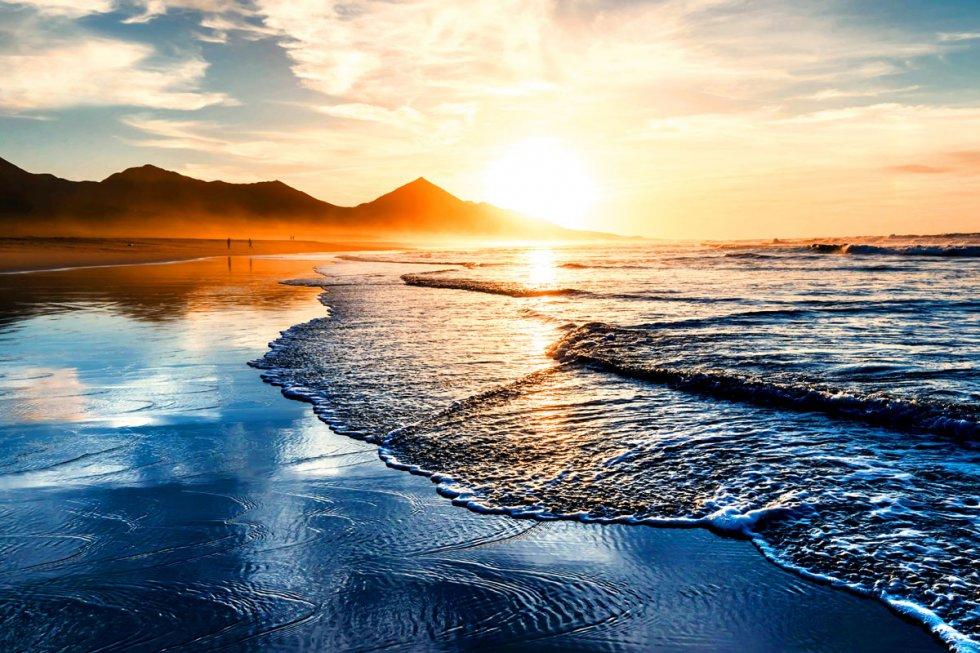 Da bi otkrio more izgubi obalu
