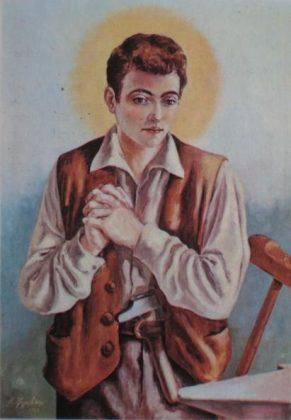 Svetac dana – Sveti Nunzio Sulprizio