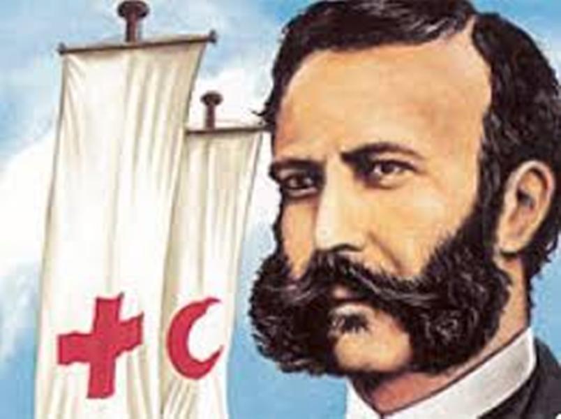 Danas 08. svibnja obilježavamo Svjetski dan Crvenog križa i Crvenog polumjeseca