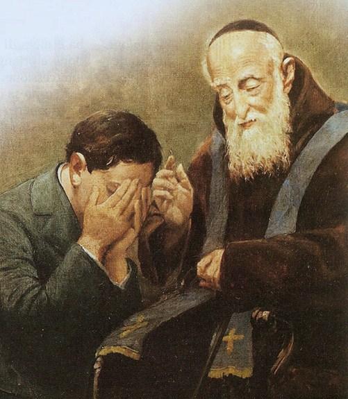 Svetac dana – Sveti Leopold Bogdan Mandić