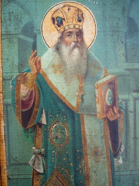 Svetac dana – Sveti Atanazije