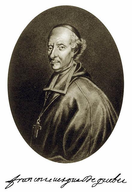 Svetac dana – Sveti François de Laval