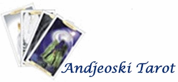 ANĐEOSKI TAROT - 12 VELIKIH ANĐELA (ARKANĐELA)
