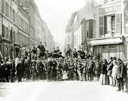 Pamćenje vremena...28. svibnja 1871.
