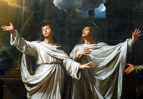 Svetac dana – Sveti Gervazije i Protazije