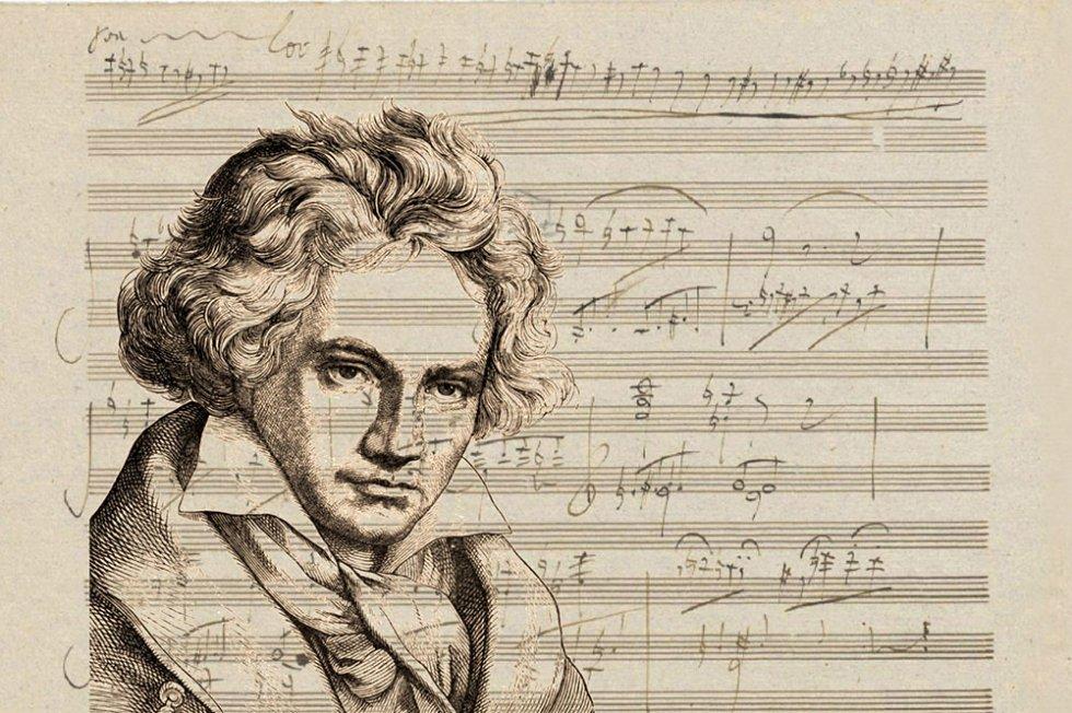 Beethovenova Oda radosti