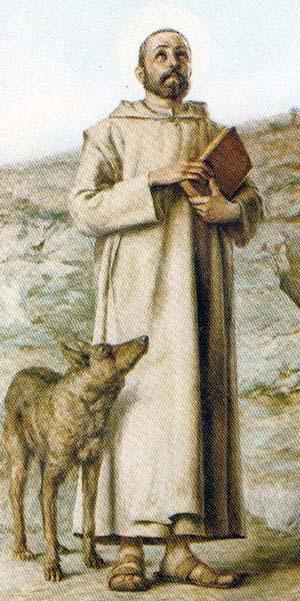 Svetac dana – Sveti Vilim iz Vercellija