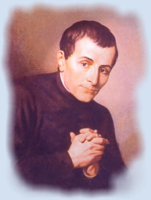 Svetac dana – Sveti Josip Cafasso