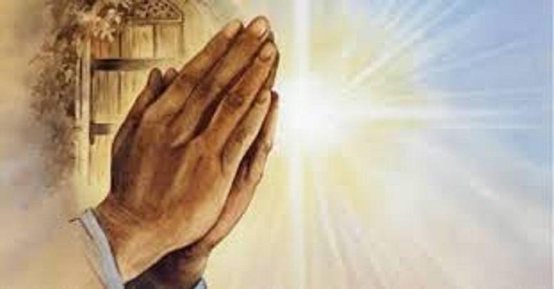 molitva u kapeli