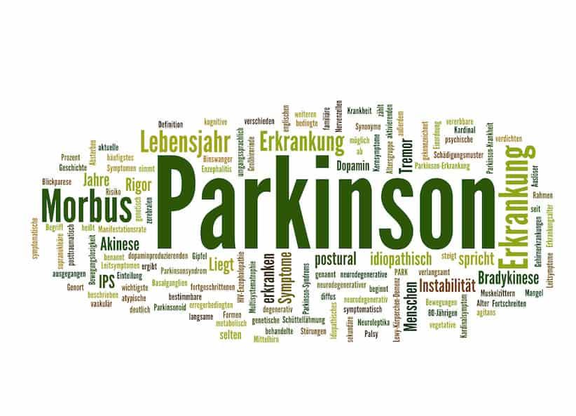 PRIRODNA MEDICINA - Parkinsonova bolest...