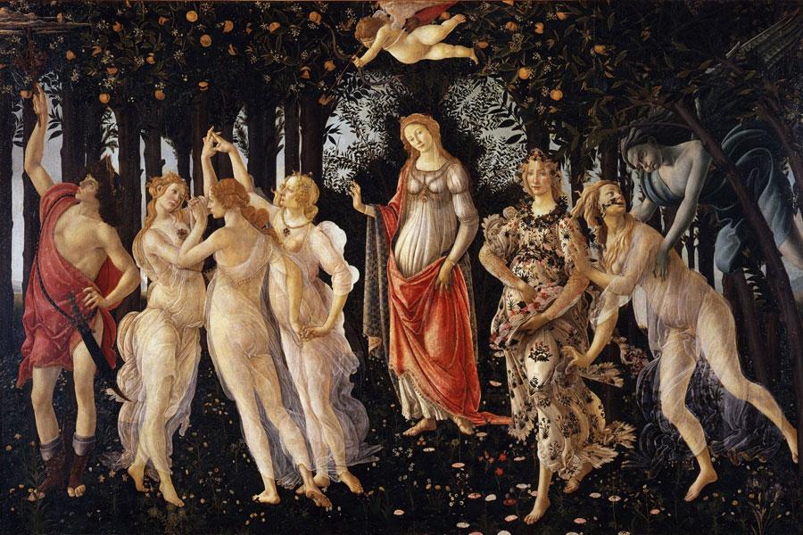Oživljavanje renesanse
