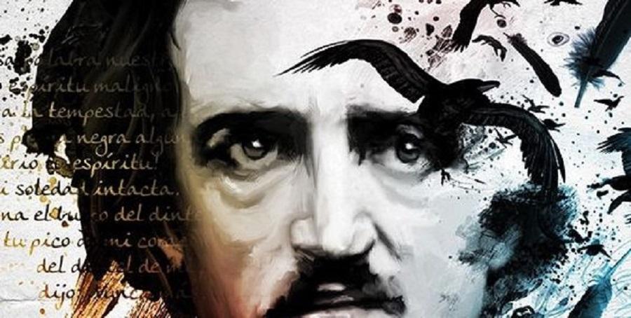 Gavran - E. A. Poe