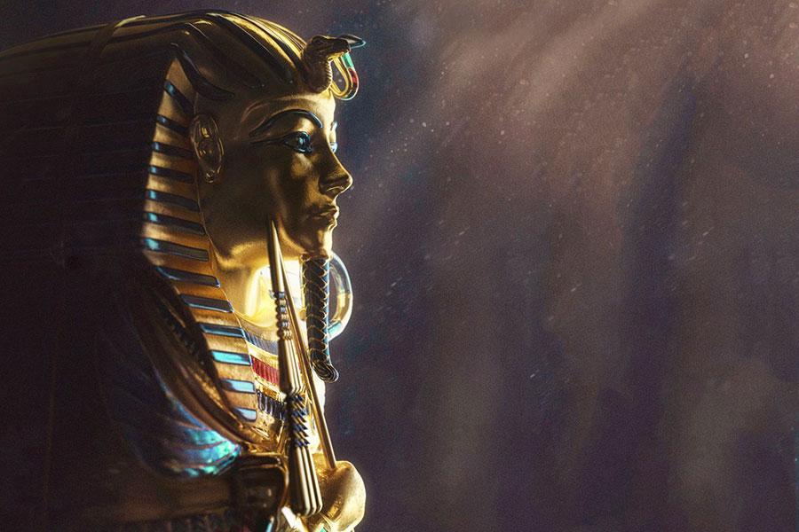 Pojam vladara u Starom Egiptu