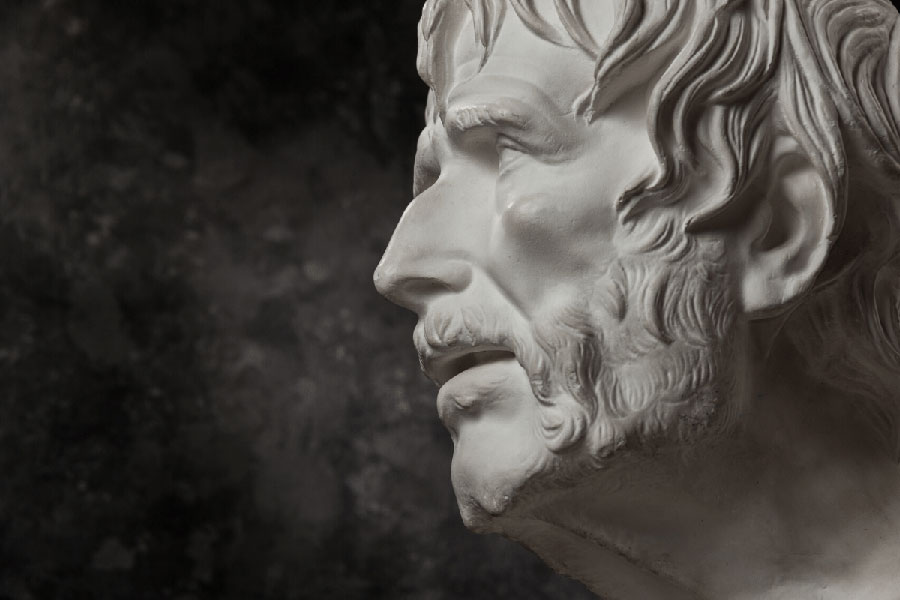 Seneka – filozofija kao terapija