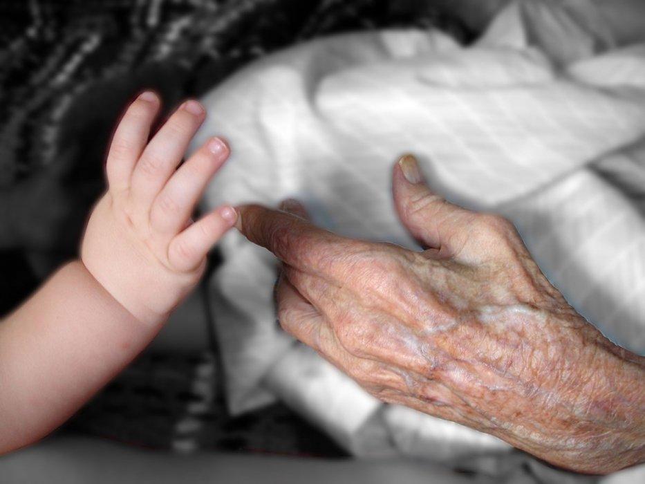 Kako promijeniti svoj život - Starenje