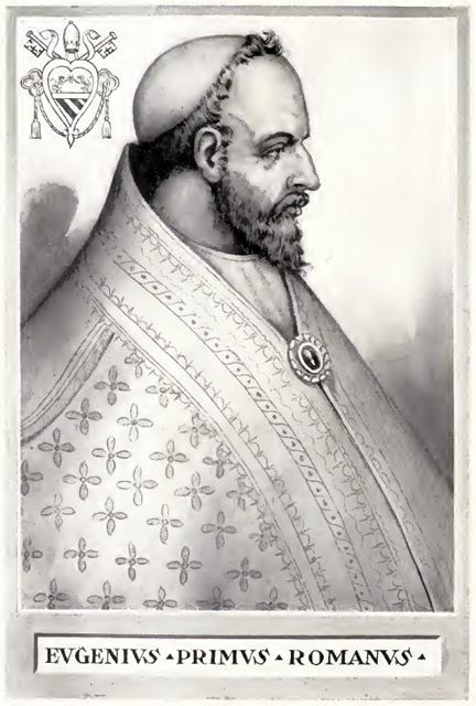 Svetac dana – Sveti Eugen I