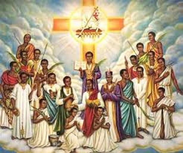 Svetac dana – Sveti Charles Lwanga i ugandski mučenici