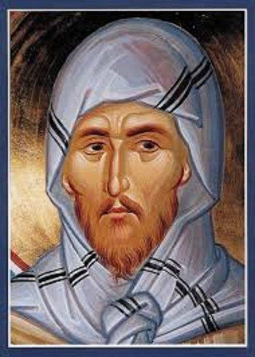 Svetac dana – Sveti Efrem Sirijac