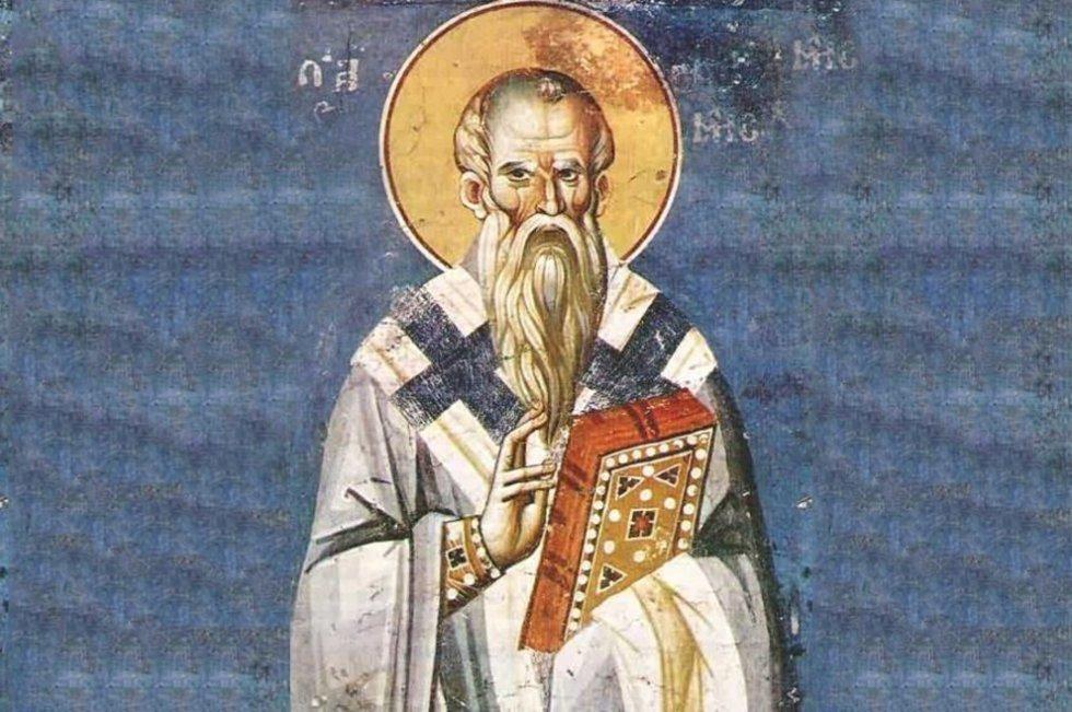 Svetac dana – Sveti Irenej