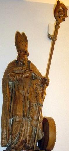 Svetac dana – Sveti Kvirin Sisački