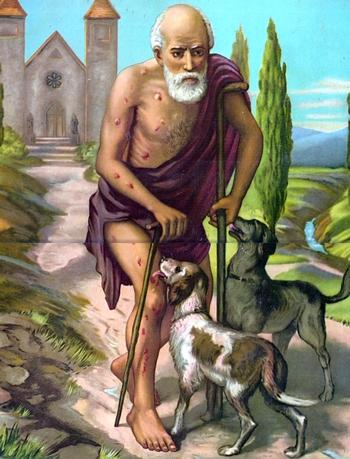 Svetac dana – Sveti Lazar