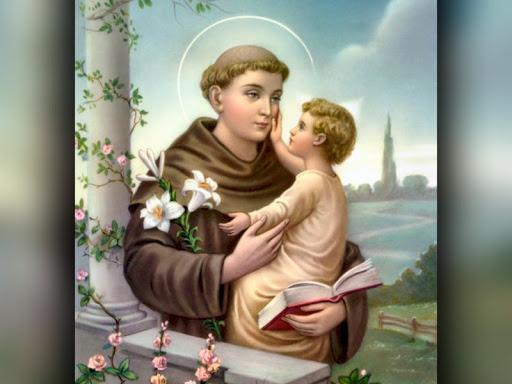 Sveti Ante, Svetac svega svijeta