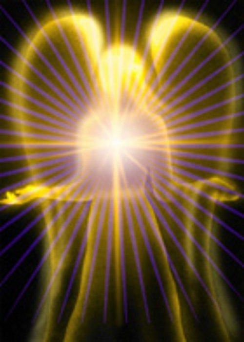 Pjev Anđela IX - Tvoje dijamantno Ja  je nerazorivo