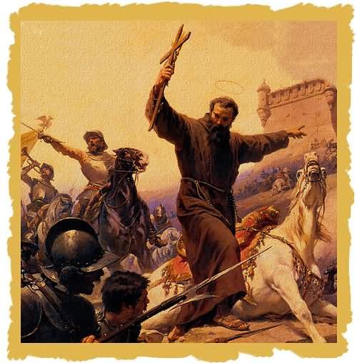 Svetac dana – Sveti Lovro iz Brindisija